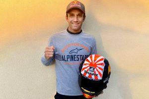Johann Zarco, LCR Honda