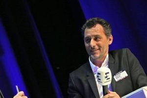 Francois Ribeiro, Head of Eurosport Events