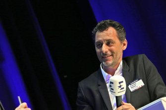 Francois Ribeiro, Head of Eurosport Events