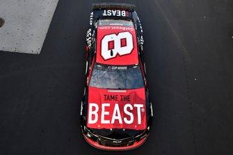 Tyler Reddick, Richard Childress Racing, Chevrolet TAME The BEAST
