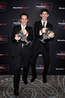 #7 Acura Team Penske Acura DPi: Helio Castroneves, Ricky Taylor