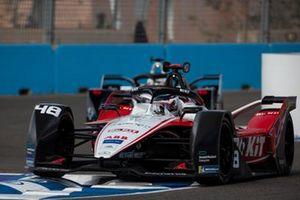 Эдоардо Мортара, Venturi Racing, Mercedes-Benz EQ Silver Arrow 01