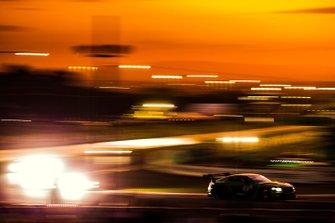 #7 Bentley Team M-Sport Bentley Continental GT3: Jules Gounon, Maxime Soulet, Jordan Pepper