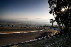 View from the Mount Panorama