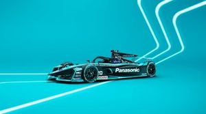 Panasonic Jaguar Racing Gen2 EVO