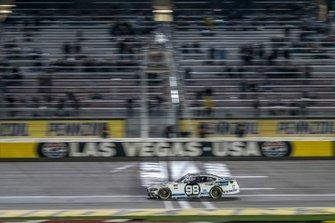 Ganador: Chase Briscoe, Stewart-Haas Racing, Ford Mustang