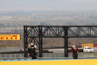 Alvaro Bautista, Aruba.it Racing-Ducati Team, Jonathan Rea, Kawasaki Racing Team