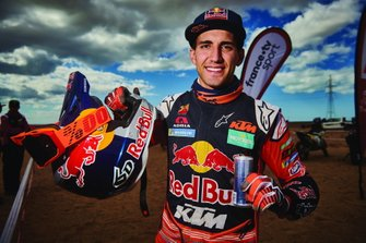 Лусиано Бенавидес, Red Bull KTM Factory Team