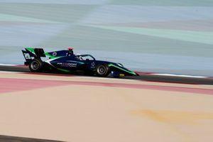 Cameron Das, Carlin Buzz Racing