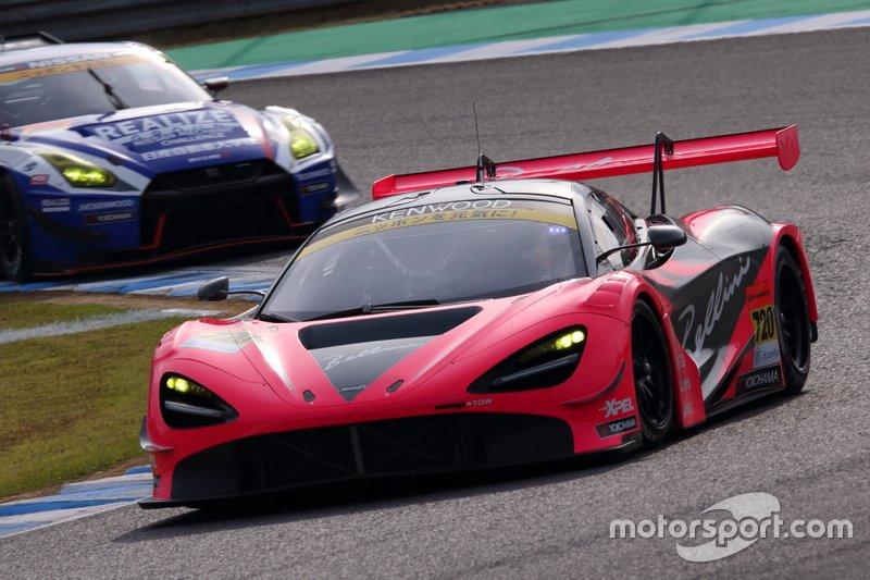 #720 McLaren 720S