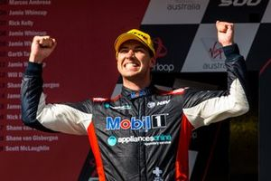 2. Chaz Mostert, Walkinshaw Andretti United Holden