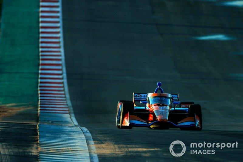 IndyCar iRacing Challenge - Ronda 5