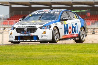 Nick Percat, Brad Jones Racing Holden