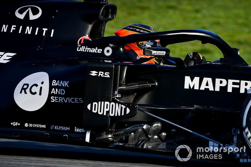 4º Esteban Ocon, Renault R.S.20: 1:17.102 (con neumáticos C5)