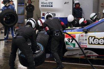 Nick Cassidy, Ryo Hirakawa, Team TOM's, Lexus LC500