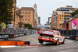 Скотт Маклафлин, DJR Team Penske, Ford Mustang GT