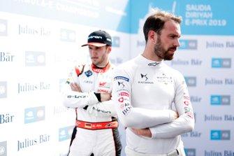 Jean-Eric Vergne, DS Techeetah, Daniel Abt, Audi Sport ABT Schaeffler