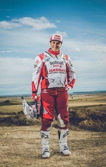 Laia Sanz, GasGas Factory Racing