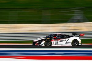 #80 GT3 Pro-Am, Racers Edge Motorsports, Martin Barkey, Kyle Marcelli, Acura NSX GT3
