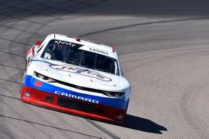 Landon Cassill, Shepherd Racing Ventures, Visone RV