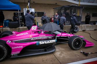Джек Харви, Meyer Shank Racing Honda