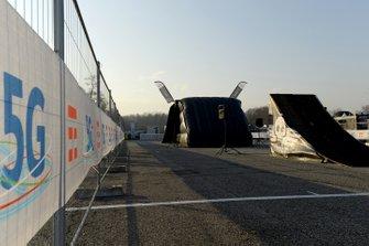 Freestyle en el Monza Rally Show