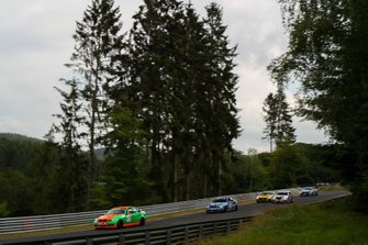 #733 BMW 325i: Maik Kraske, Andreas Roloff