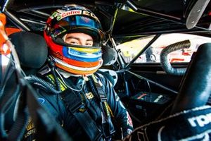 Thomas Randle, Tickford Racing Ford