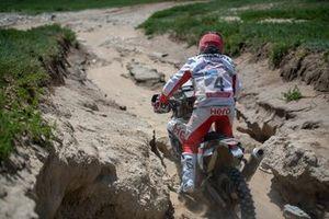Paulo Gonçalves, Hero MotoSports Team Rally, Hero 450 Rally