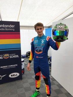 Alex Karkosik, FA Racing by Drivex