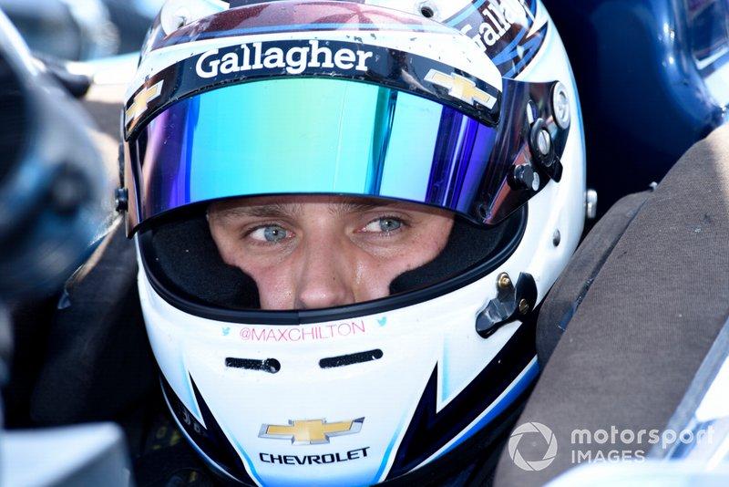 Макс Чилтон, Carlin Chevrolet