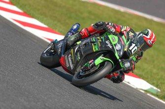 #10 Kawasaki Racing Team: Jonathan Rea