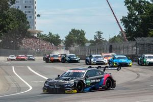 Race start, Bruno Spengler, BMW Team RMG, BMW M4 DTM