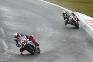Hickman, Leandro Mercado, Orelac Racing Team