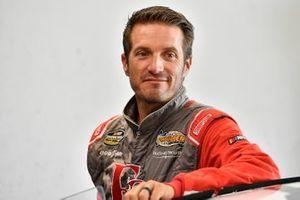 J.J. Yeley, Rick Ware Racing, Chevrolet Camaro MAXIMUM ELEVATION