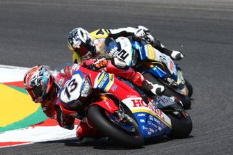 Takahashi, Alessandro Alessandro Del Bianco, Althea Racing, Althea Racing