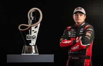 Cole Custer, Stewart-Haas Racing, Ford Mustang GoBowling, Xfinity Playoff Drivers