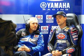 Alex Lowes, Pata Yamaha, mit Andrew Pitt