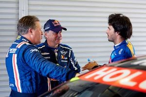 Zak Brown, Carlos Sainz, Carlos Sainz Jr.