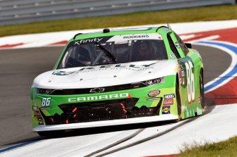 Will Rodgers, Brandonbilt Motorsports, Chevrolet Camaro Kelly Benefit Strategies