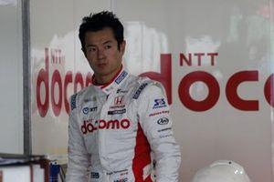 Naoki Yamamoto, DOCOMO TEAM DANDELION RACING