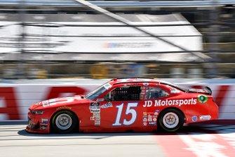 Stephen Leicht, JD Motorsports, Chevrolet Camaro JD Motorsports