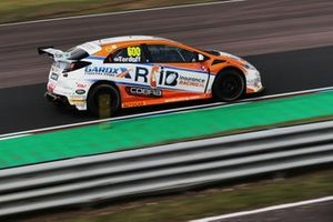 Sam Tordoff, AMD Tuning Honda Civic
