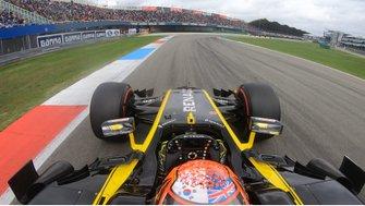 Jack Aitken Renault demo TT Circuit Assen