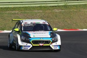 Marco Pellegrini Anatrella,Target Competition, Hyundai i30 N TCR