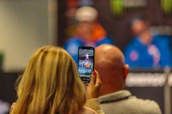 Livestream van de persconferentie