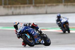 Isaac Vinales, Kallio Racing, Jules Danilo, CIA Landlord Insurance Honda