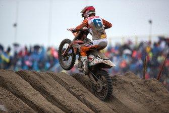 Glenn Coldenhoff, TeamNL