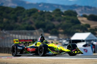 Себастьен Бурдэ, Dale Coyne Racing with Vasser-Sullivan Honda
