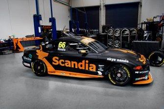 Томас Рэндл, Tickford Racing, Ford Mustang GT